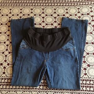 NWOT Oh Baby Size L Jeans !
